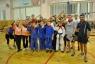 Посвящение в фитнес-пионеры