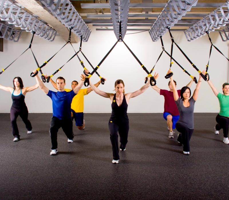 Аквааэробика  отзывы упражнения занятия